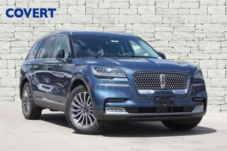 2020 Lincoln Aviator Reserve SUV for sale in Austin TX