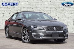 New 2019 Lincoln MKZ Reserve I Sedan for sale in Austin TX