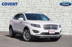 New 2019 Lincoln MKC Reserve SUV in Austin TX