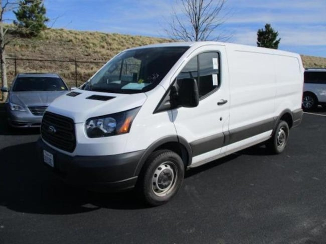 2017 Ford Transit-250 130 WB Low Roof Cargo Cargo Van