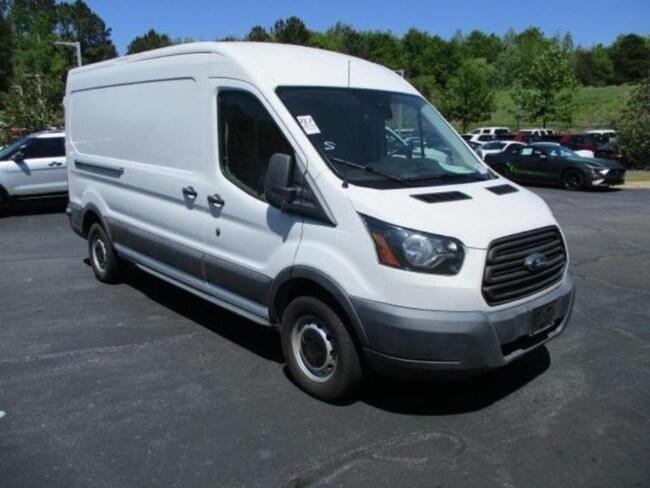 2015 Ford Transit-150 148 WB Cargo Cargo Van