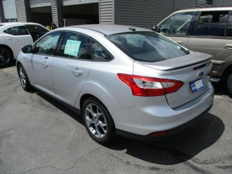 Used 2013 Ford Focus For Sale at Covington Ford Inc  | VIN