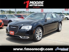 2017 Chrysler 300 C Sedan Silsbee, TX