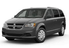 New 2019 Dodge Grand Caravan SE Passenger Van for sale in Clinton, AR