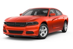 New 2018 Dodge Charger SXT RWD Sedan for sale in Clinton, AR