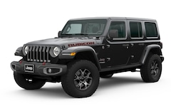 New 2020 Jeep Wrangler UNLIMITED RUBICON 4X4 Sport Utility for sale in Clinton, AR