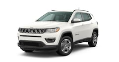 New 2020 Jeep Compass LATITUDE 4X4 Sport Utility for sale in Clinton, AR