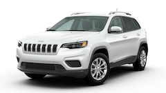 New 2020 Jeep Cherokee LATITUDE FWD Sport Utility for sale in Clinton, AR