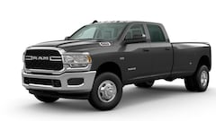 New 2020 Ram 3500 TRADESMAN CREW CAB 4X4 8' BOX Crew Cab for sale in Clinton, AR