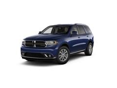 New 2018 Dodge Durango SXT PLUS RWD Sport Utility for sale in Clinton, AR