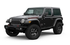 New 2020 Jeep Wrangler RUBICON 4X4 Sport Utility for sale in Clinton, AR