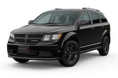 New 2020 Dodge Journey SE (FWD) Sport Utility for sale in Clinton, AR