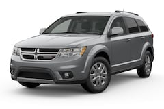 New 2019 Dodge Journey SE Sport Utility for sale in Clinton, AR