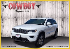 New 2020 Jeep Grand Cherokee NORTH EDITION 4X4 Sport Utility for sale in Cheyenne WY