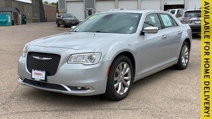 2019 Chrysler 300 Limited Limited AWD