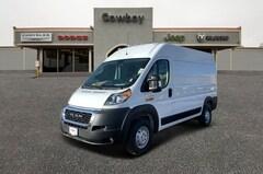 New 2020 Ram ProMaster 1500 CARGO VAN HIGH ROOF 136 WB Cargo Van for sale in Cheyenne WY