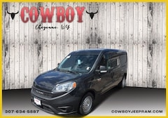 New 2019 Ram ProMaster City TRADESMAN CARGO VAN Cargo Van for sale in Cheyenne WY