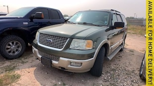 2005 Ford Expedition 5.4L Eddie Bauer 4WD SUV