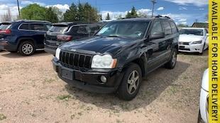 2007 Jeep Grand Cherokee Laredo 4WD  Laredo