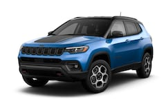2022 Jeep Compass TRAILHAWK 4X4 Sport Utility