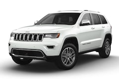 New 2021 Jeep Grand Cherokee LIMITED 4X4 Sport Utility for sale in Cheyenne WY
