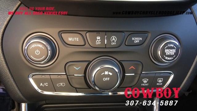New 2019 Jeep Cherokee ALTITUDE 4X4 For Sale In Cheyenne |  VIN:1C4PJMLN1KD419190