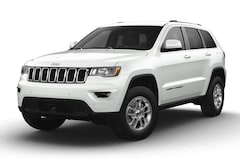 New 2021 Jeep Grand Cherokee LAREDO X 4X4 Sport Utility for sale in Cheyenne WY