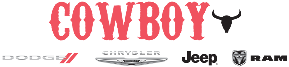 Cowboy Dodge Chrysler Jeep Ram