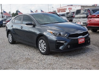2019 Kia Forte FE Sedan For Sale in Conroe, TX