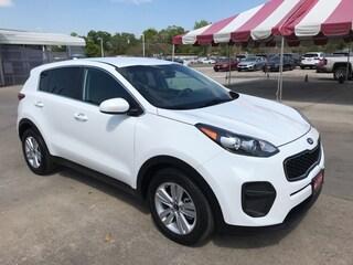 2018 Kia Sportage LX SUV For Sale in Conroe, TX
