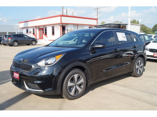 new 2017 kia niro for sale conroe tx near spring cypress tomball kndcb3lc8h5052327. Black Bedroom Furniture Sets. Home Design Ideas
