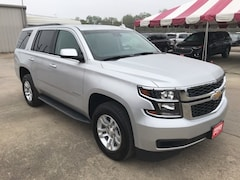 2019 Chevrolet Tahoe LT SUV For Sale in Conroe, TX