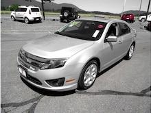 2011 Ford Fusion SE 2.5L - New Tires, Nice Low K!! Sedan