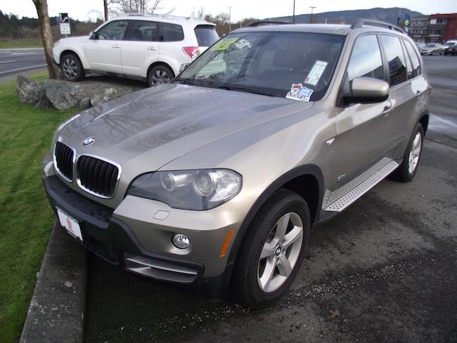 2007 BMW X5 3.0si SUV