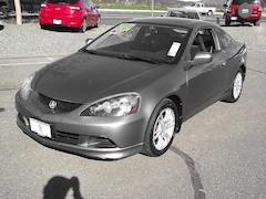 2005 Acura RSX Premium Automatic Coupe