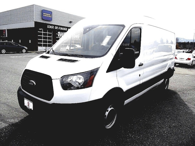 2016 Ford Transit Medium Roof Cargo Van Minivan