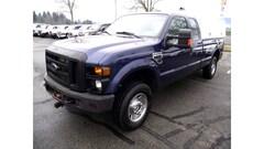 2008 Ford F-250 XL Super Duty 4X4 - New Tires All Around!! Truck Super Cab