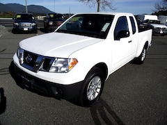 2013 Nissan Frontier S - EXTRA LOW K!! Truck King Cab