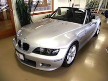 2002 BMW Z3 Rare European Spec 2.2 Litre - New Tires & Low K!! Convertible