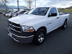 2010 Dodge Ram 1500 ST - Rare Regular Cab!! Truck Regular Cab