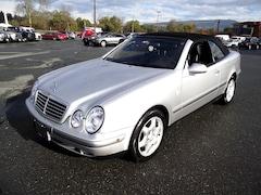 1999 Mercedes-Benz CLK-Class 320 Convertible - Low K!! Convertible