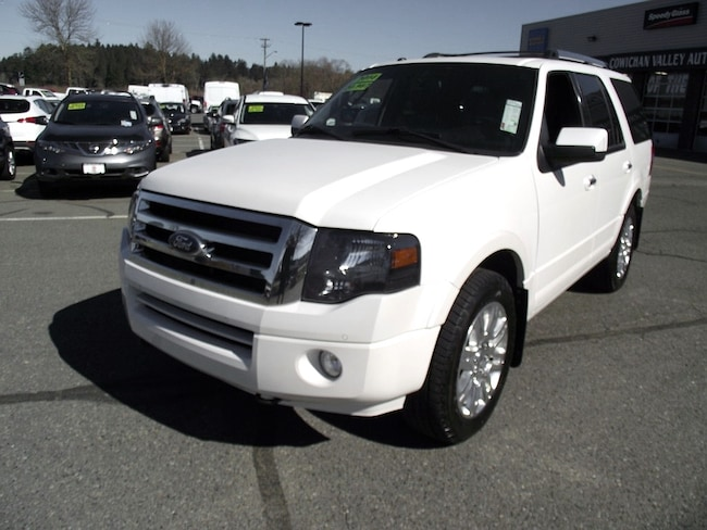 2014 Ford Expedition Limited - 8 Rider!! SUV