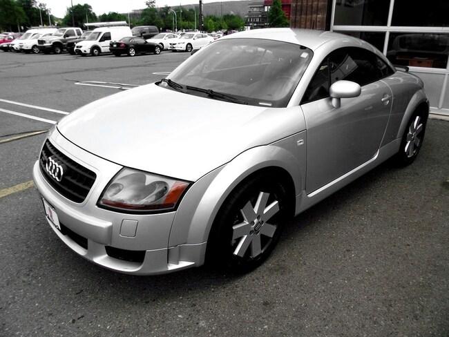 2004 Audi TT 3.2L S-Line Automatic - New Tires!! Coupe