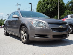 Pre-owned 2011 Chevrolet Malibu 1LT Sedan for sale near you in Delaware