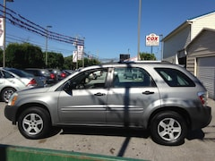 Pre-owned 2005 Chevrolet Equinox LS SUV for sale near you in Delaware