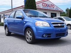 Used 2008 Chevrolet Aveo LS Sedan for sale near you in Delaware
