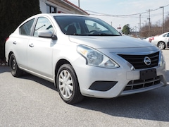 Pre-owned 2015 Nissan Versa 1.6 SV Sedan G20092P for sale near you in Delaware