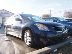 Pre-owned 2009 Nissan Altima 2.5 Sedan for sale near you in Delaware