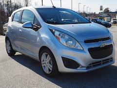 Pre-owned 2014 Chevrolet Spark 1LT Auto Hatchback G19710P for sale near you in Delaware