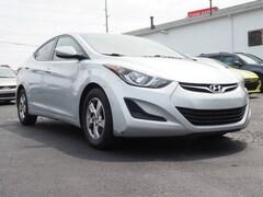 Pre-owned 2014 Hyundai Elantra Sedan for sale near you in Delaware